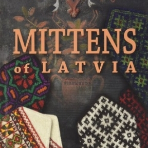 Mittens of Latvia