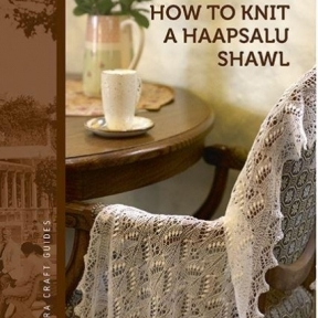 How to Knit a Haapsalu Shawl