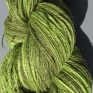 Artistic 1-ply, Aade yarn, Green, 118g