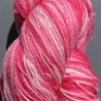 Artistic 1-ply, Aade yarn, Pink, 154g